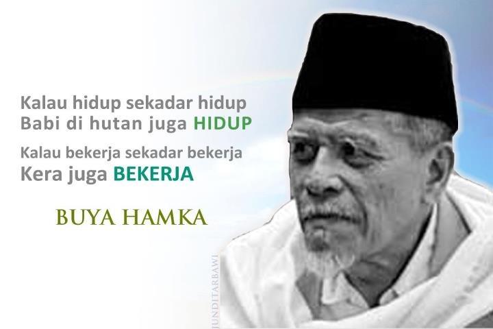 Kata Motivasi Tokoh Islam