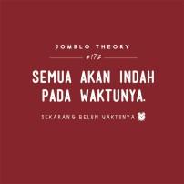 jomblo-theory